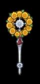 Fleurs loyales