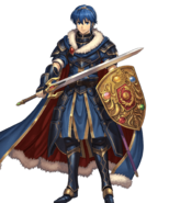Marth Legend Normal