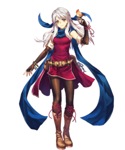 Micaiah Normal