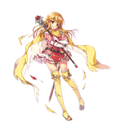 Lachesis Injured