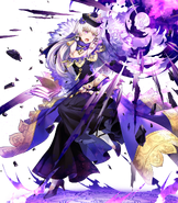 Lysithea Brave Special