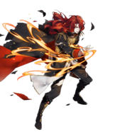 Arvis Injured
