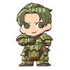 Forsyth Lieutenant loyal 1
