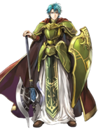 Ephraim Brave Normal