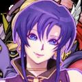 Ursula Portrait