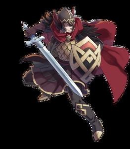 Soldat (épée)