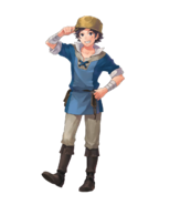 Donnel Normal