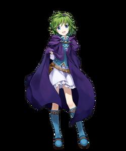 Nino Normal