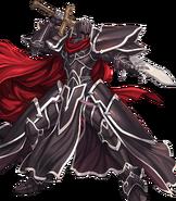 Chevalier Noir Attack