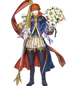 Eliwood Amour Normal