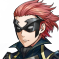 Gerome Portrait