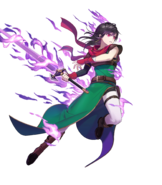 Mareeta déchue Attack