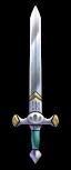 Épée Panthère