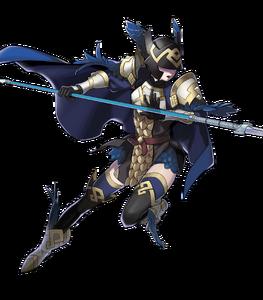 Dragon (lance)