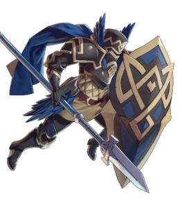 Chevalier (lance)