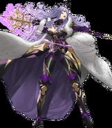 Camilla Brave Attack