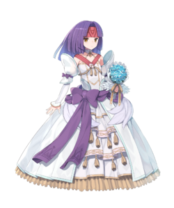 Sanaki Mariée Normal