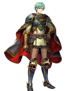 Ephraim Normal