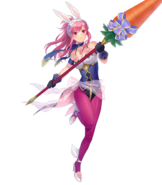 Marisa printemps Attack