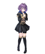 Bernadetta Normal