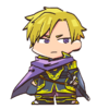Perceval Chevalier idéal 1