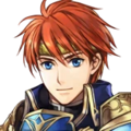 Eliwood Legend Portrait