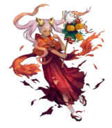 Laevatein NY Injured