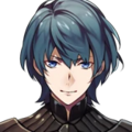 Byleth H Portrait