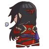 Nabarl Ninja taciturne 2