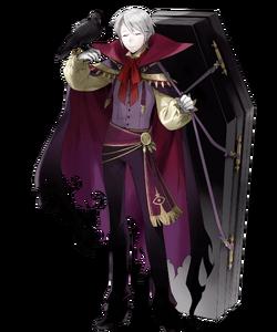 Henry Halloween Normal
