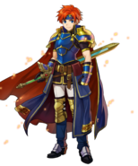 Roy Legend Normal