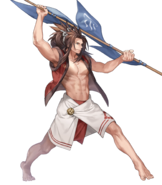 Ryoma Thermale Attack