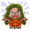 Travant Roi de Thracia 3