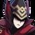 Mage rouge Emblain Portrait