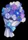 Bouquet béni