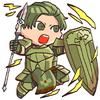 Forsyth Lieutenant loyal 4