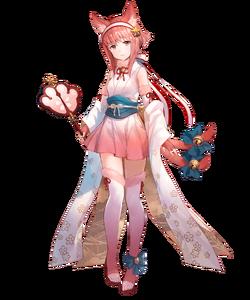 Sakura Halloween Normal