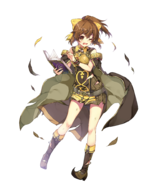 Delthea Injured