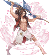 Ryoma Thermale Special