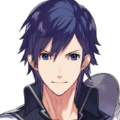 Chrom Portrait
