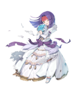 Sanaki Mariée Injured