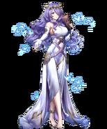 Camilla dérive Normal