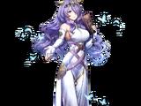 Camilla (dérive)