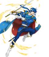 Seliph Special