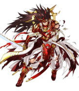 Ryoma Legend Injured