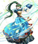 Lyn Amour Special