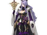 Camilla (brave)