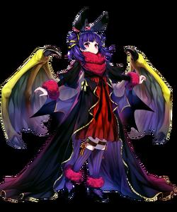 Myrrh Halloween Normal