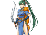 Lyn (brave)
