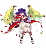 Myrrh Injured